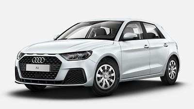 Linien Pakete A1 Sportback A1 Audi Deutschland