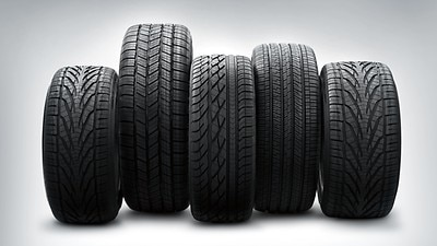 245/40 R18 summer performance tires