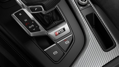 Audi hold assist 主動駐車輔助系統