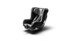 Audi Kindersitz I-SIZE, titangrau/schwarz