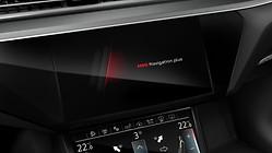 MMI® Navigation plus with Audi connect
