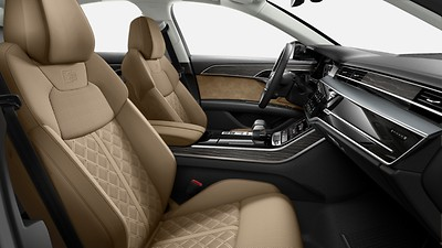 Comfort sports seats with memory feature