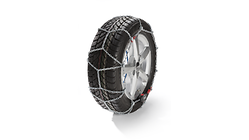 Snow chains, comfort class, for 245/40 R 18 tyres