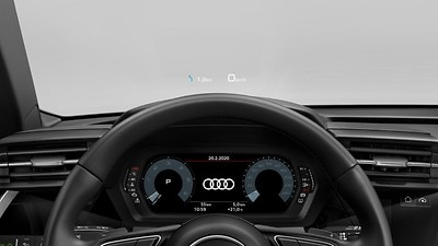 Head- up display