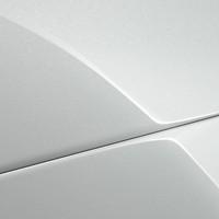 Glacier White metallic