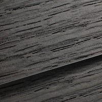 Gray Oak Natural Wood inlays