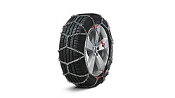 Snow chains, comfort class, for 255/50 R20 tyres