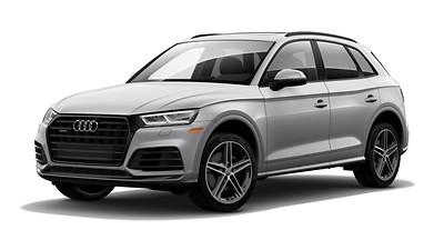 Build Audi Q5 >> Build And Price 2019 Sq5 Q5 Audi Canada