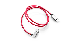 Laadkabel USB Type-C™, Voor Type-C™-apparaten