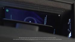 Audi phone box- wireless charging plus signal booster