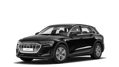 9d8e4fbad47 Audi e-tron - världspremiär för vår nya elbil > e-tron > Audi Sverige