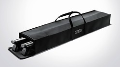 Roof rack storage bag, small