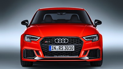 Build and Price > 2019 RS 3 Sedan > A3 > Audi Canada