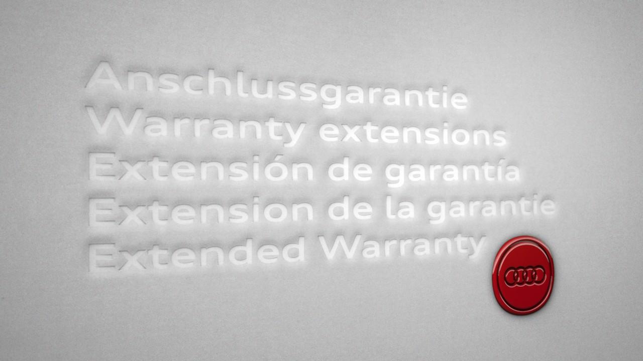 Q Q Audi Brunei - Audi warranty