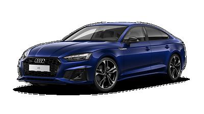 Trim > Audi A5 Sportback > A5 > Audi configurator UK