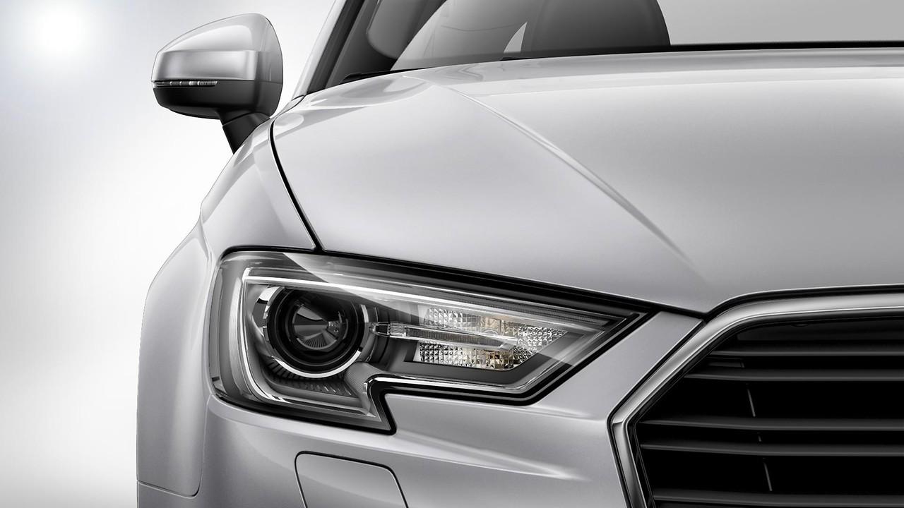 Audi A3 Sportback A3 Audi Curacao