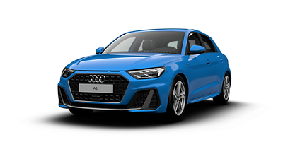 Equipment > Audi A1 Sportback > A1 > Audi configurator UK