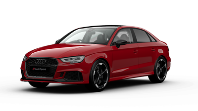 RS 3 Audi Sport Edition