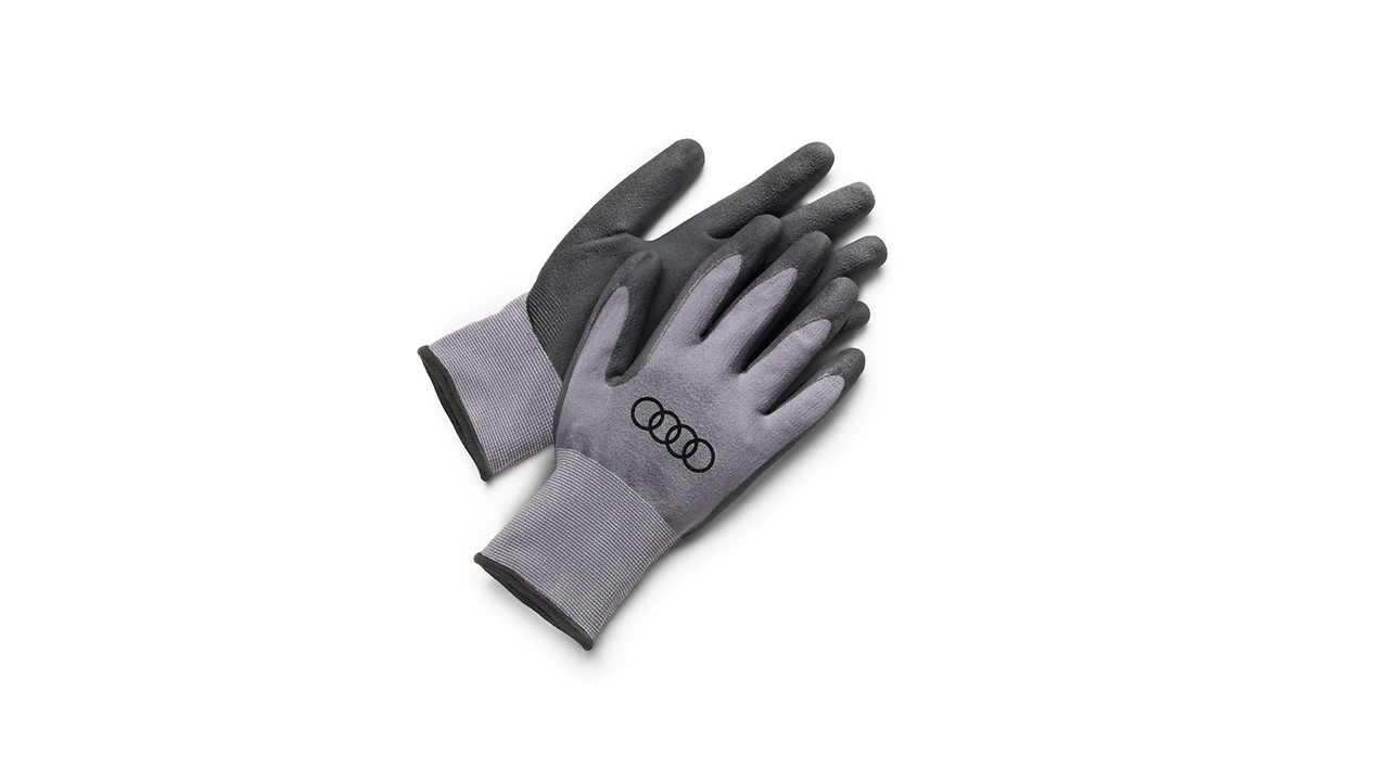 Assembly gloves, size 8