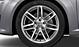 Легкосплавные диски Audi Sport, дизайн «7 двойных спиц», размер 8,5J x 18