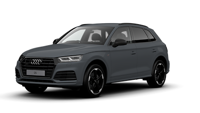 Build Audi Q5 >> The Audi Q5 Q5 Audi Configurator Uk