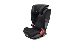 Kindersitz Kidfix XP, schwarz/rot