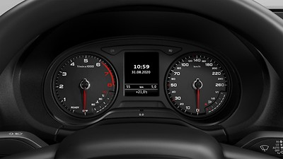 Fahrerinformationssystem