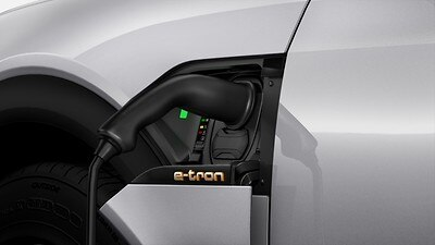 "e-tron charging system ""compact"""