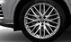 Легкосплавные диски Audi Sport, дизайн «10 спиц Y», размер 8 J x 20