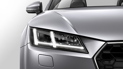 Separate daytime running light