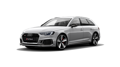 RS 4 Carbon Edition