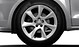 """17"""" alloy wheels in 7-spoke design with 215/40 tyres"""