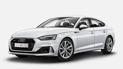 A5 Sportback advanced