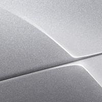 Florett Silver metallic