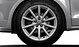 """17"""" alloy wheels in 10-spoke dynamic, high gloss with 215/40 tyres"""