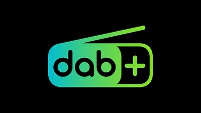 DAB digital radio reception