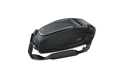 Rear seat cool bag