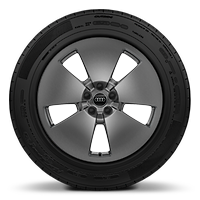 Alloy wheels 8.5J x 19