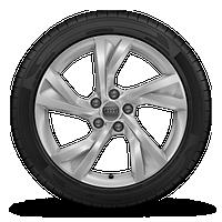 """18"""" 5-Y-spoke design wheels"""