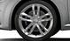 Легкосплавные диски Audi Sport, дизайн «5 двойных спиц», размер 9J x 19