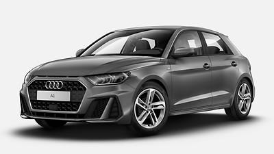 Ausstattung A1 Sportback A1 Audi Deutschland