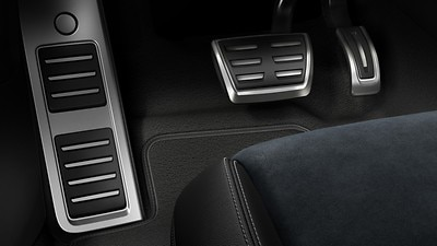 allroad interior line
