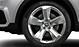Легкосплавные диски Audi Sport, дизайн «5 рукавов Offroad», размер 7J x 18