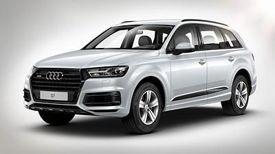 Build > 2019 > Audi Cars: Sedans - SUVs - Coupes - Convertibles