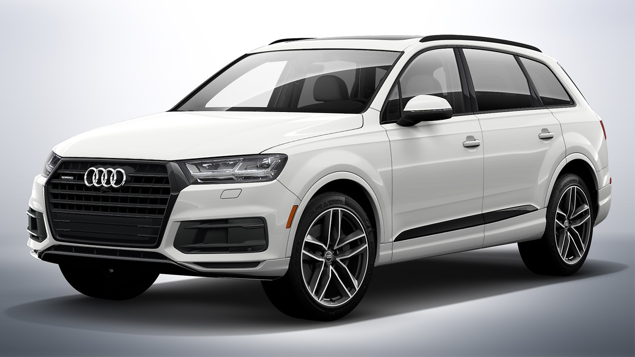 Build Audi Q Overview And Price Audi Cars Sedans SUVs - Pictures of audi cars