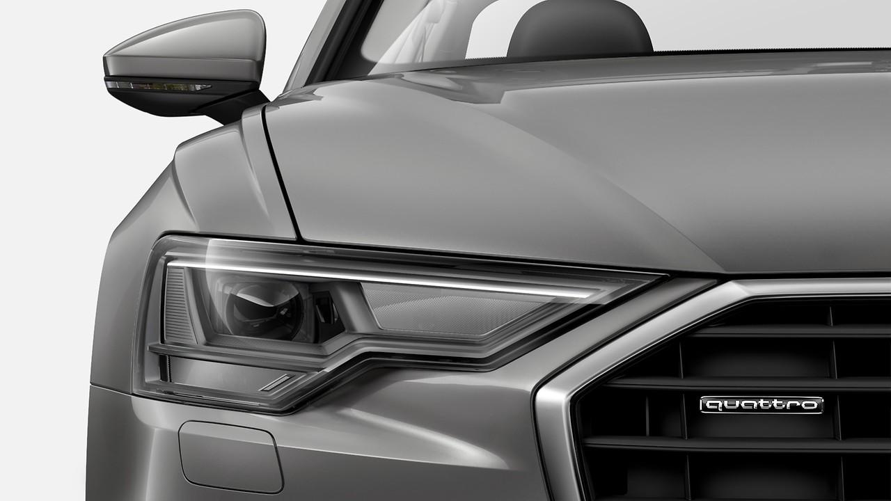 Build 2019 Audi A6 Luxury Sports Sedan Audi Cars Sedans