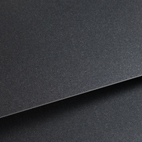 Anthracite inlays
