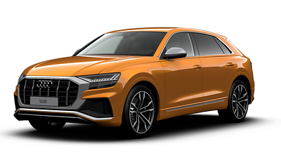 New Used Audi Q8 Cars For Sale Auto Trader