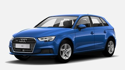 A3 Sportback Attraction