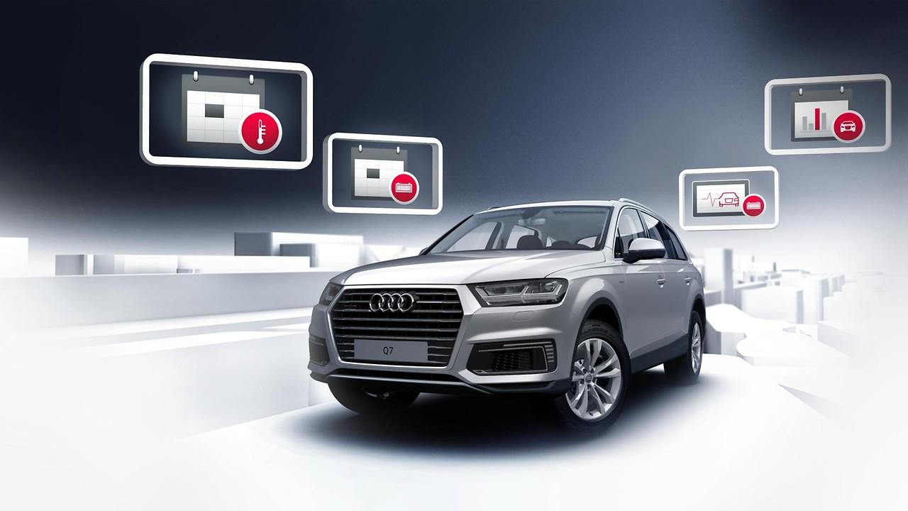 Build Audi Q Overview And Price Audi Cars Sedans SUVs - Prime audi